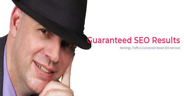 Guaranteed SEO Results Package